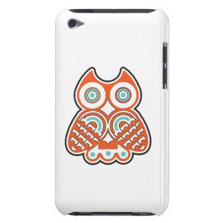 Eule iPod Case-Mate Case