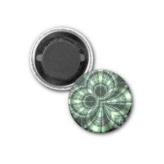 Eule mustert Camoflauge der 1 Zoll-runde Magnet Runder Magnet 2,5 Cm