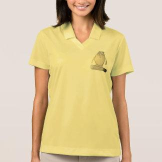 Eule Polo Shirt