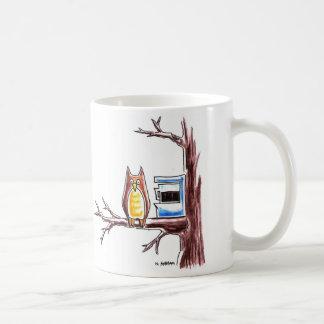 EULEN-KAFFEE KAFFEETASSE