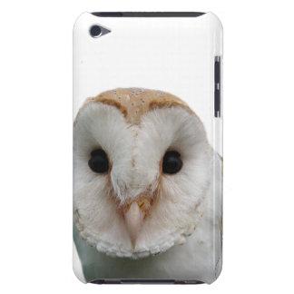 Eulenwaldwaldtier-Foto iPod Case-Mate Hülle
