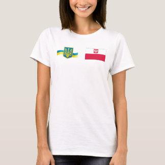 Euro 2012 Frauen T-Shirt