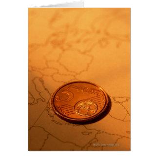 Euro Karte