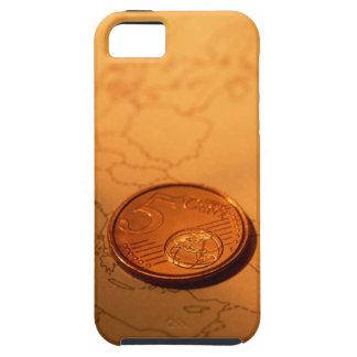Euro Schutzhülle Fürs iPhone 5