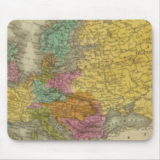 Europa 25 mauspad