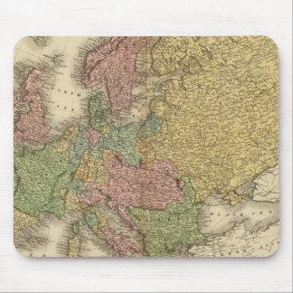 Europa 50 mauspad