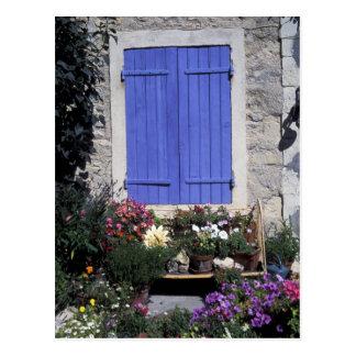 Europa, Frankreich, Provence, Aix-en-Provence Postkarte