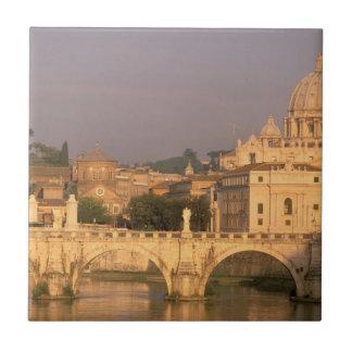 Europa, Italien, Rom, Vatikan. Basilika San Fliese