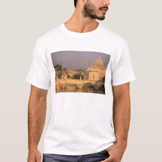 Europa, Italien, Rom, Vatikan. Basilika San T-Shirt