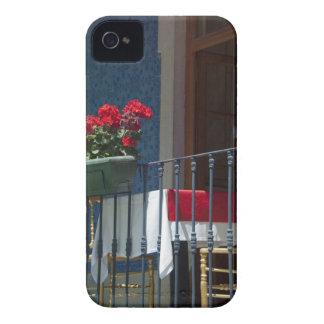 Europa, Portugal. Historische Stadt von Sintra. Case-Mate iPhone 4 Hülle