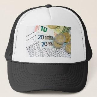 Euros Truckerkappe