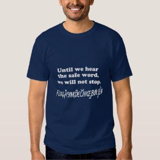 Eurotrip Safewort T-shirt