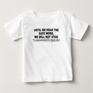 Eurotrip sicheres Wort shirt.png T Shirts