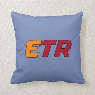 EuroTruckRadio Kissen