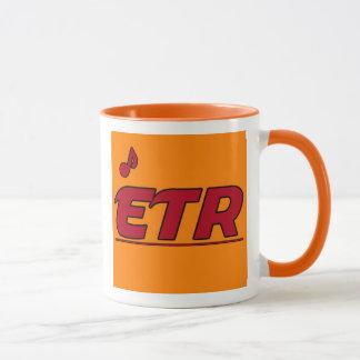 EuroTruckRadio Tasse