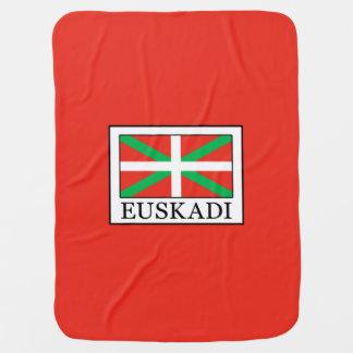 Euskadi Kinderwagendecke