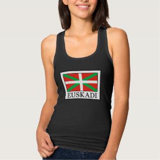 Euskadi Tank Top