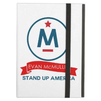 Evan McMullin - stehen Sie oben Amerika!