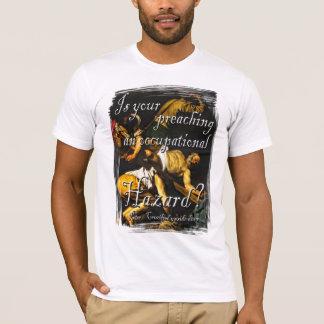 Evangelium-Predigen T-Shirt
