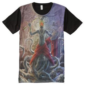 Evangelium von Nyarlathotep Shirt