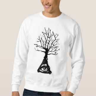 Everwatching Baum Sweatshirt