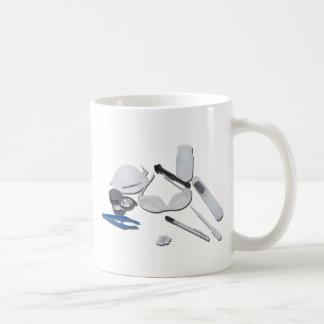 EvidenceRetrievalKit052711 Kaffeetasse
