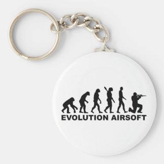 Evolution Airsoft Schlüsselanhänger