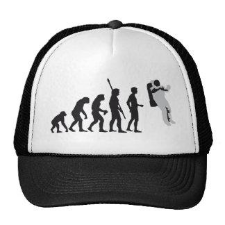evolution astronaut kult mützen