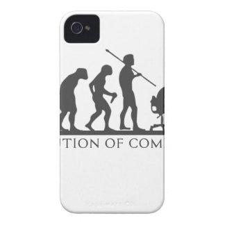 Evolution des COMPUTERS Case-Mate iPhone 4 Hülle