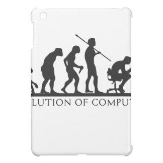 Evolution des COMPUTERS iPad Mini Hülle