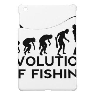 Evolution des Fischens iPad Mini Hülle
