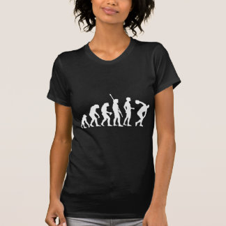 evolution discus thrower T-Shirt