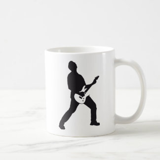 evolution e-guitar rock kaffeetasse