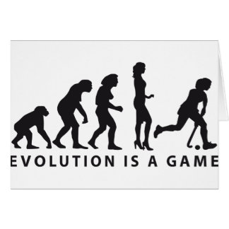 evolution female hockey karte