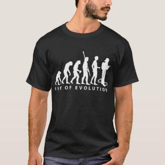 evolution fire fighter T-Shirt