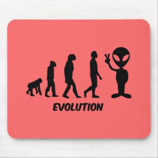 Evolution Mauspads