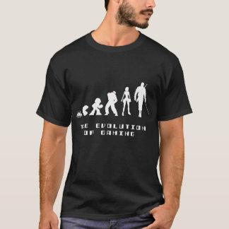 Evolution of Gaming T-Shirt