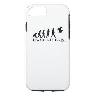 Evolution Parkour iPhone 8/7 Hülle