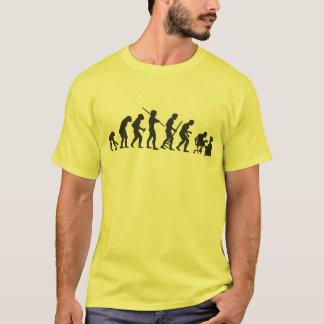 Evolution pc Reizend,- Mann - T-Shirt