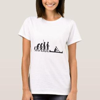 evolution rowing T-Shirt