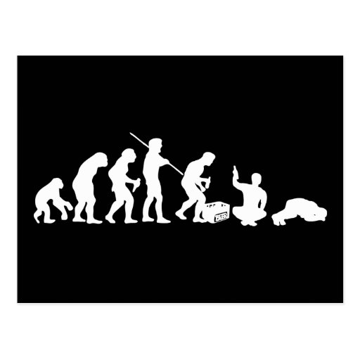 party evolution