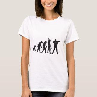 evolution shooting T-Shirt