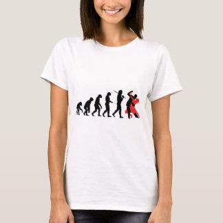 Evolution - Tanzen T-Shirt