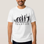 evolution tennis hemd