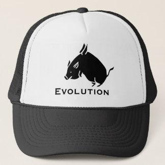 Evolution Truckerkappe