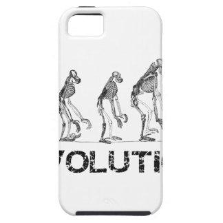 Evolution von hymen hülle fürs iPhone 5