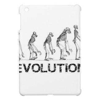 Evolution von hymen iPad mini hülle