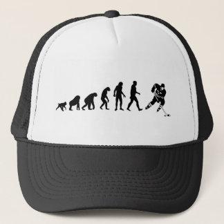 Evolutions-Hockey-Hut Truckerkappe