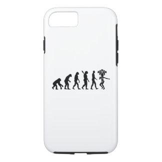 Evolutions-Samba iPhone 8/7 Hülle