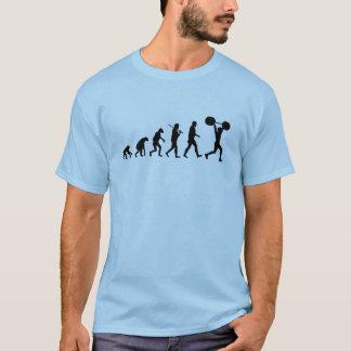 Evolutions-Turnhalle T-Shirt